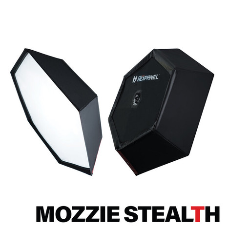 Mozzie 42 inch Stealth soft box