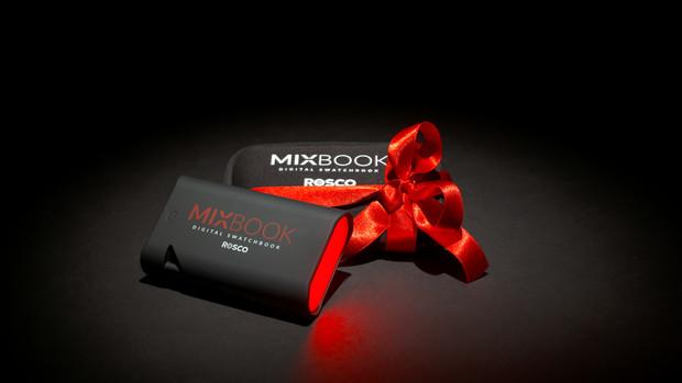 ROSCO MIXBOOK MP4