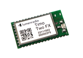 TimoTwo technology chip
