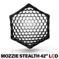 42 inch Honeycomb LCD for Mozzie Stealth