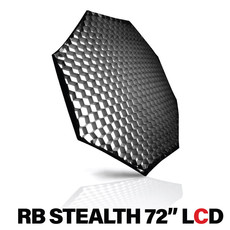 6 foot honeycomb LCD for REDBACK STEALTH