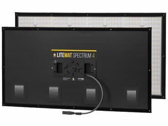 LiteMat Plus 4