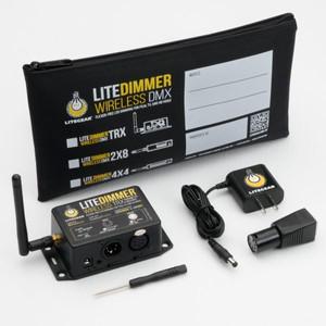 LiteDimmer Wireless TRX Kit