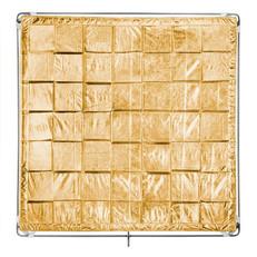 GOLD SLIP-ON SHINYBOARD REFLECTOR