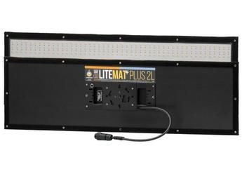 LiteMat Plus 2L Head