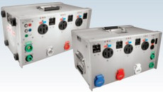 SST CFRV600 50amp