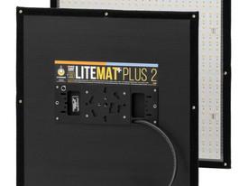 LiteMat Plus 2 Head