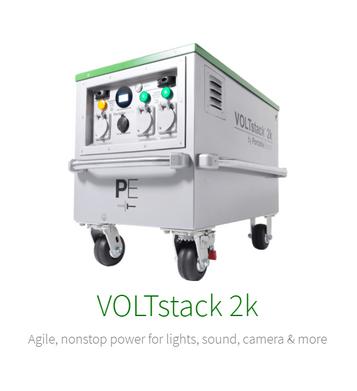 VOLTstack 2k