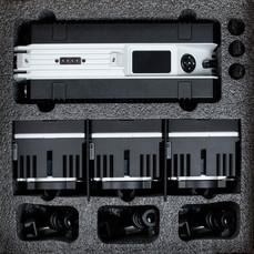 DS3 Basic System