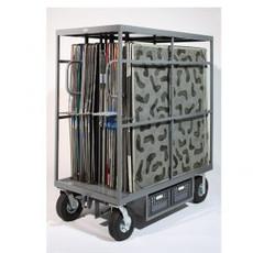 Studio Four-X- Four Cart Model-FXF-101