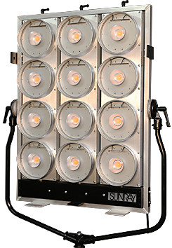 Trans Max 12 Light LED PAR