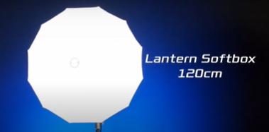 Lantern Softbox 120cm