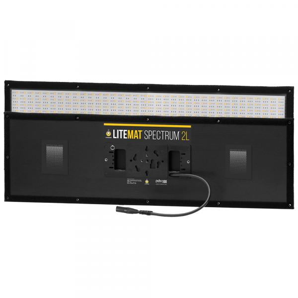 LiteMat Spectrum 2L Head