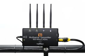 Multiverse® Transmitter