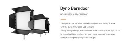 Dyno Barndoors