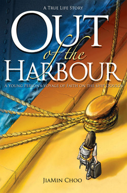 Out of the Harbour