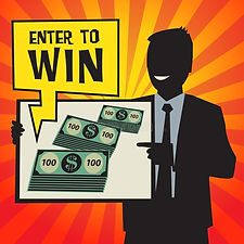 business-concept-text-enter-to-win-busin