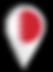 Bahrain Location Icon