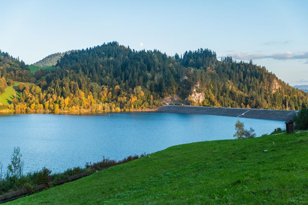 אגם צ'ורשטין