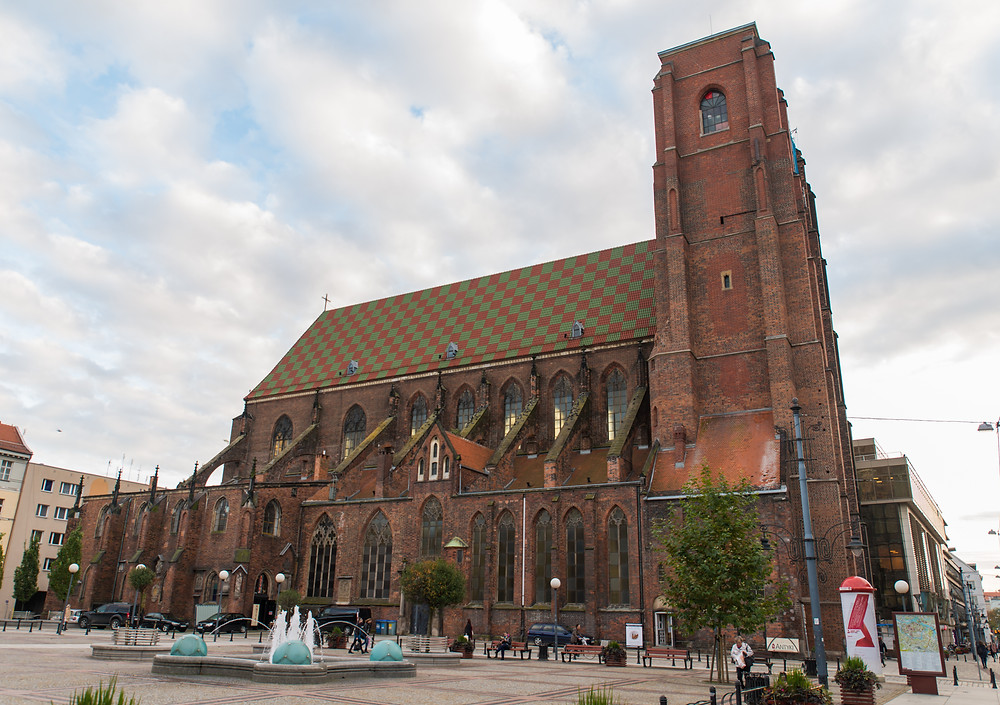 כנסיית מרים המגדלית