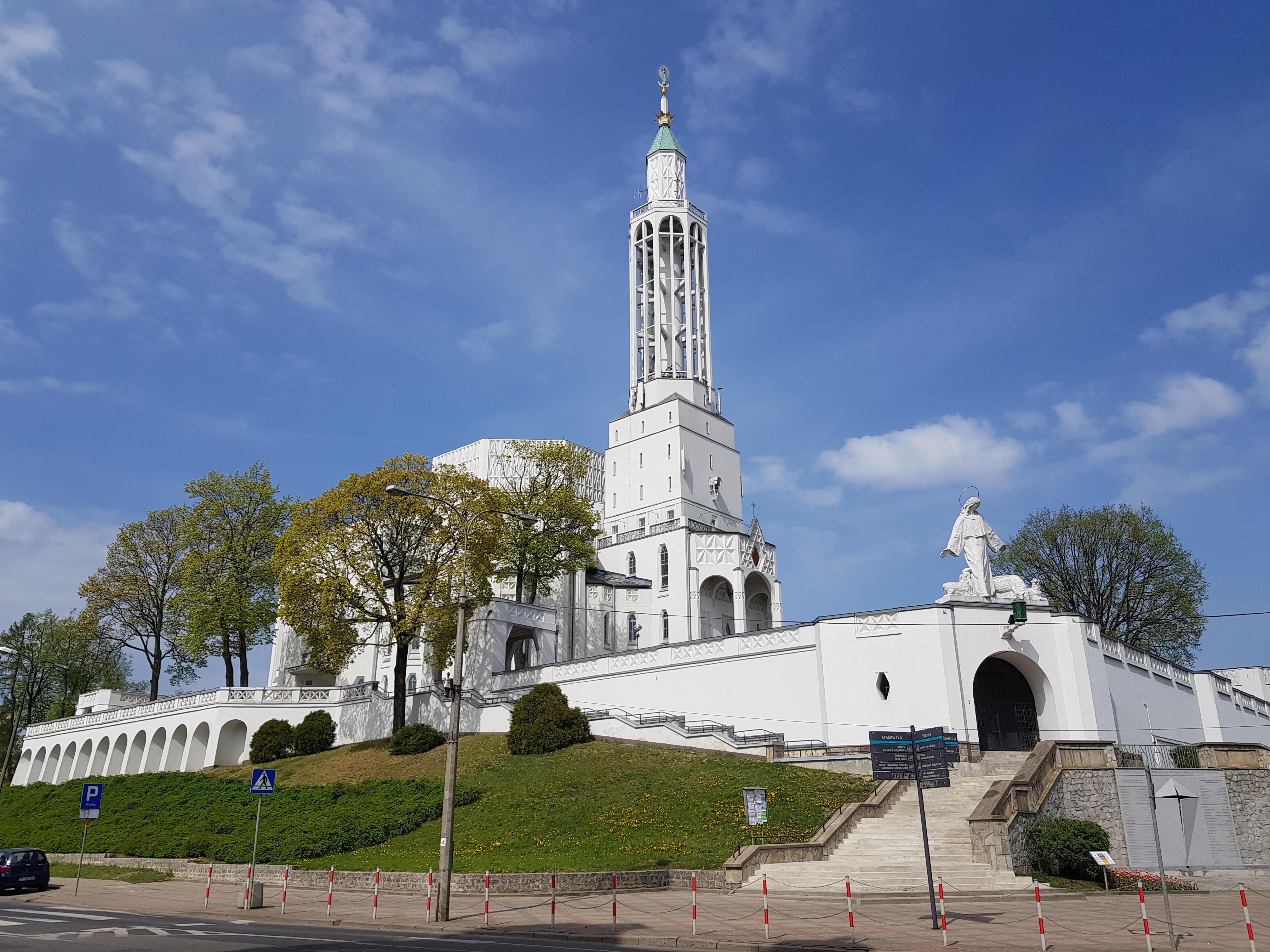 כנסיית רוש הקדוש