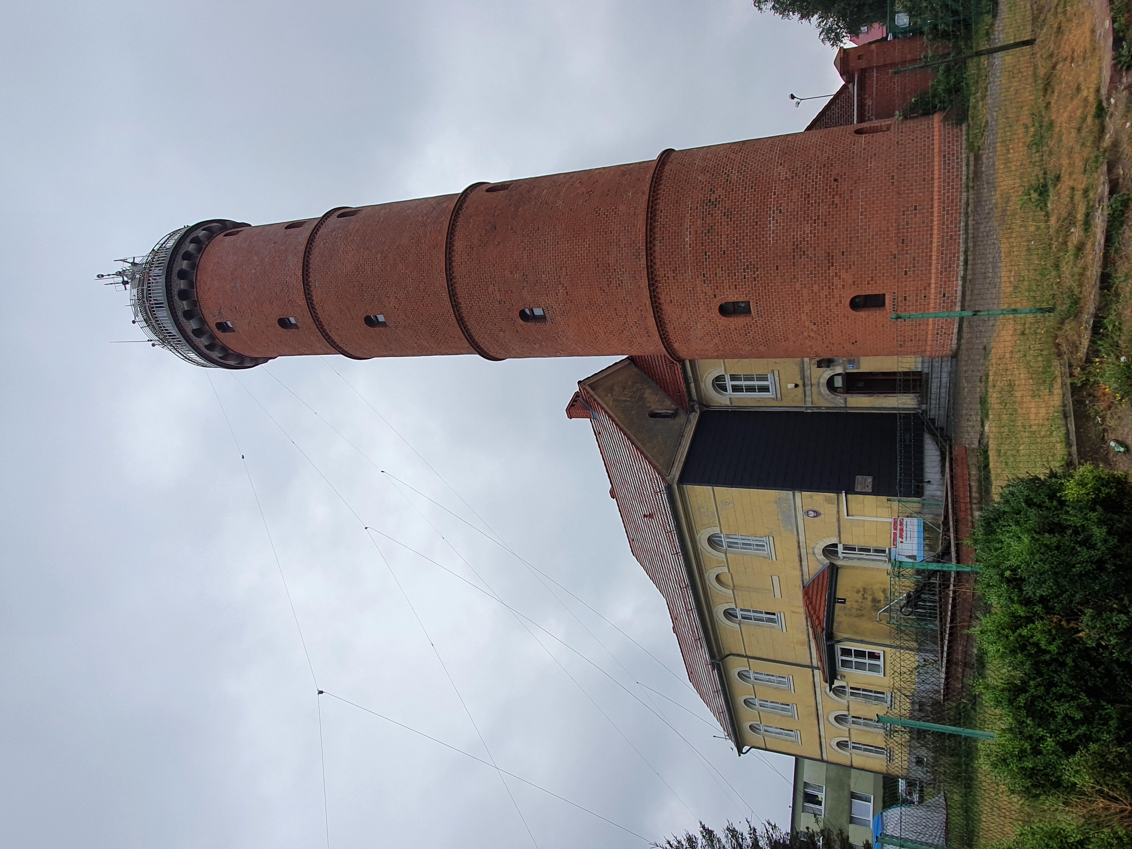 מגדלור ירוסלאבייץ