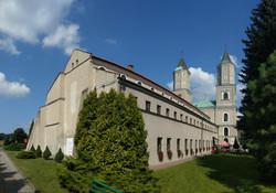 המנזר הבנדיקטני