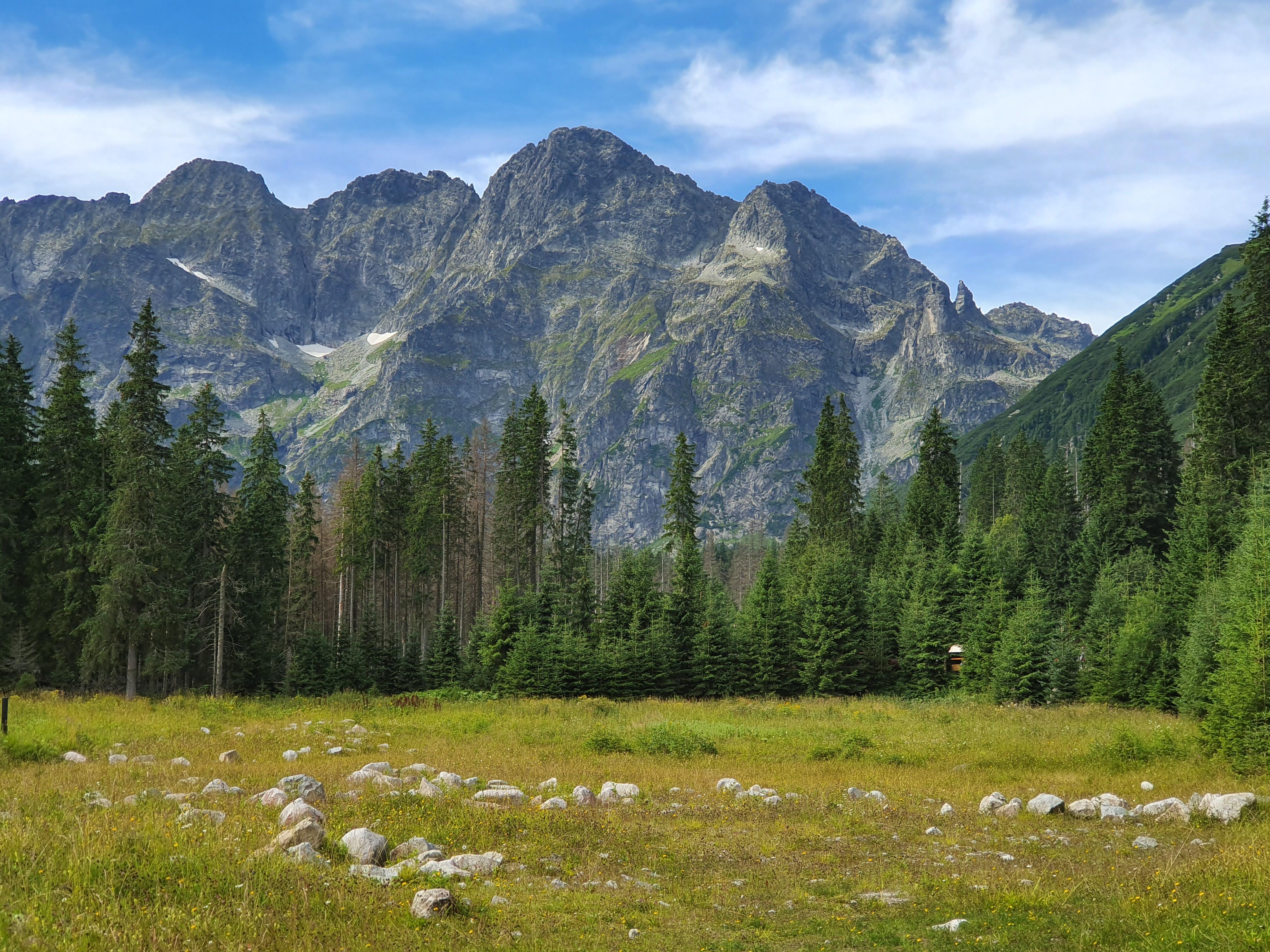 הרי הטאטרה