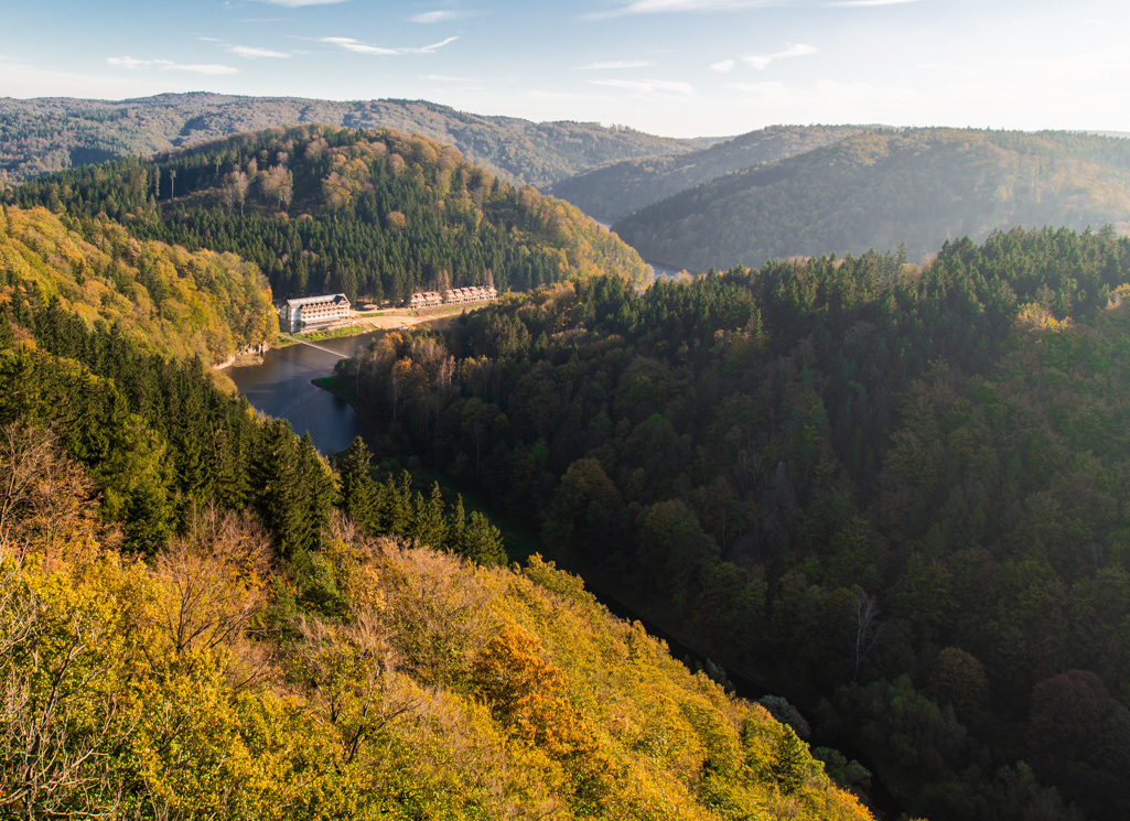 Góry Sowie | הרי הינשוף