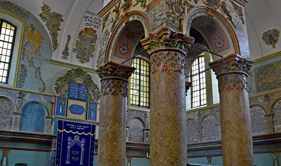 בית הכנסת בלאנצוט