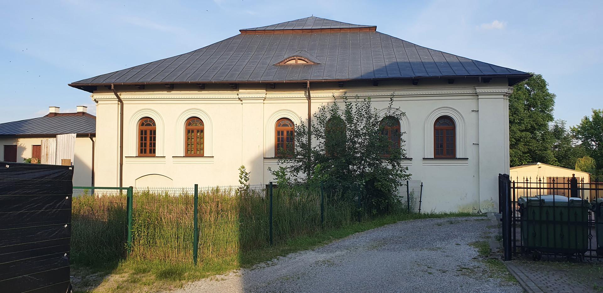 בית הכנסת של קראשניק