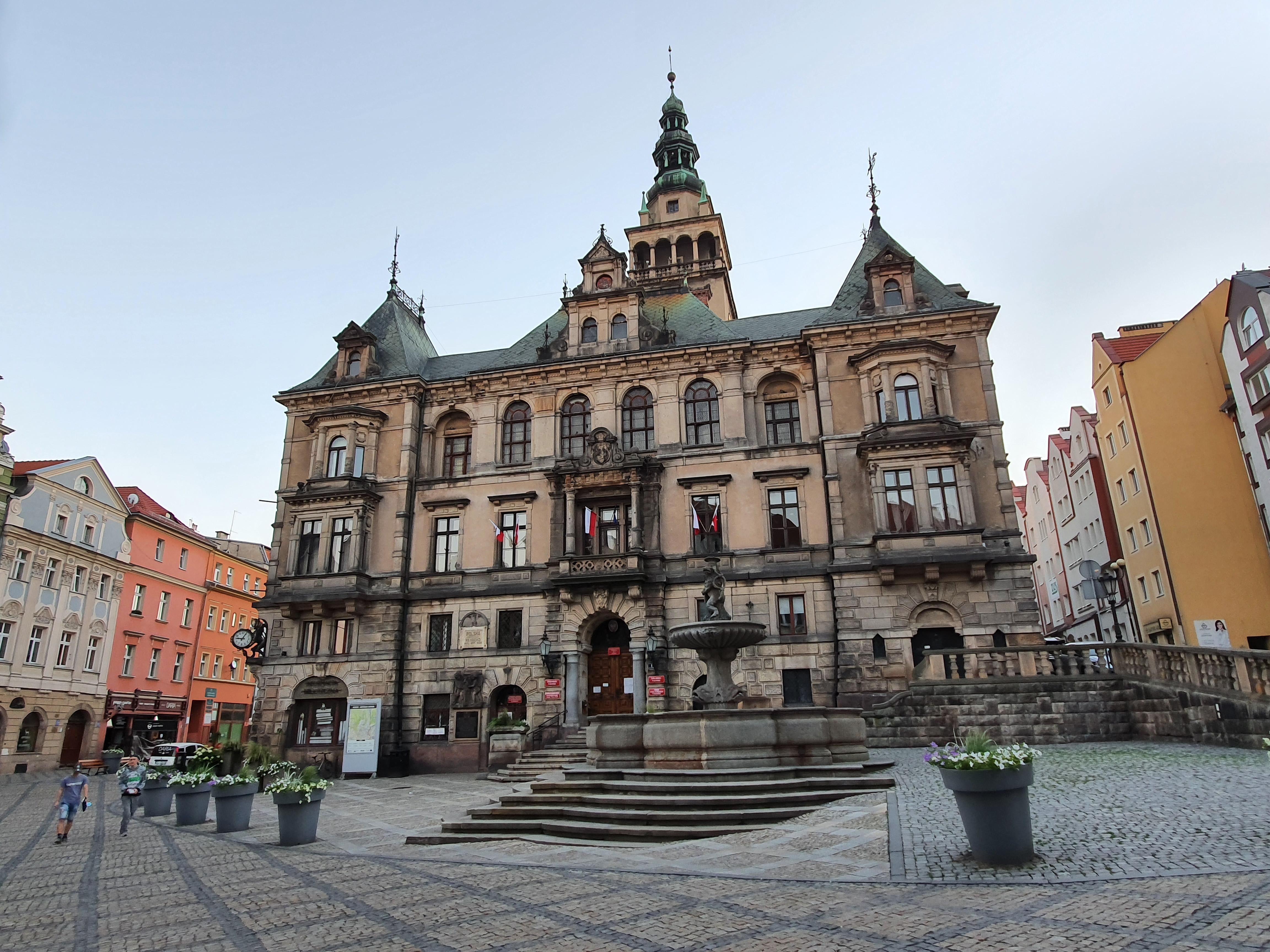 בניין העירייה