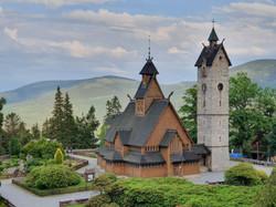 מקדש וואנג