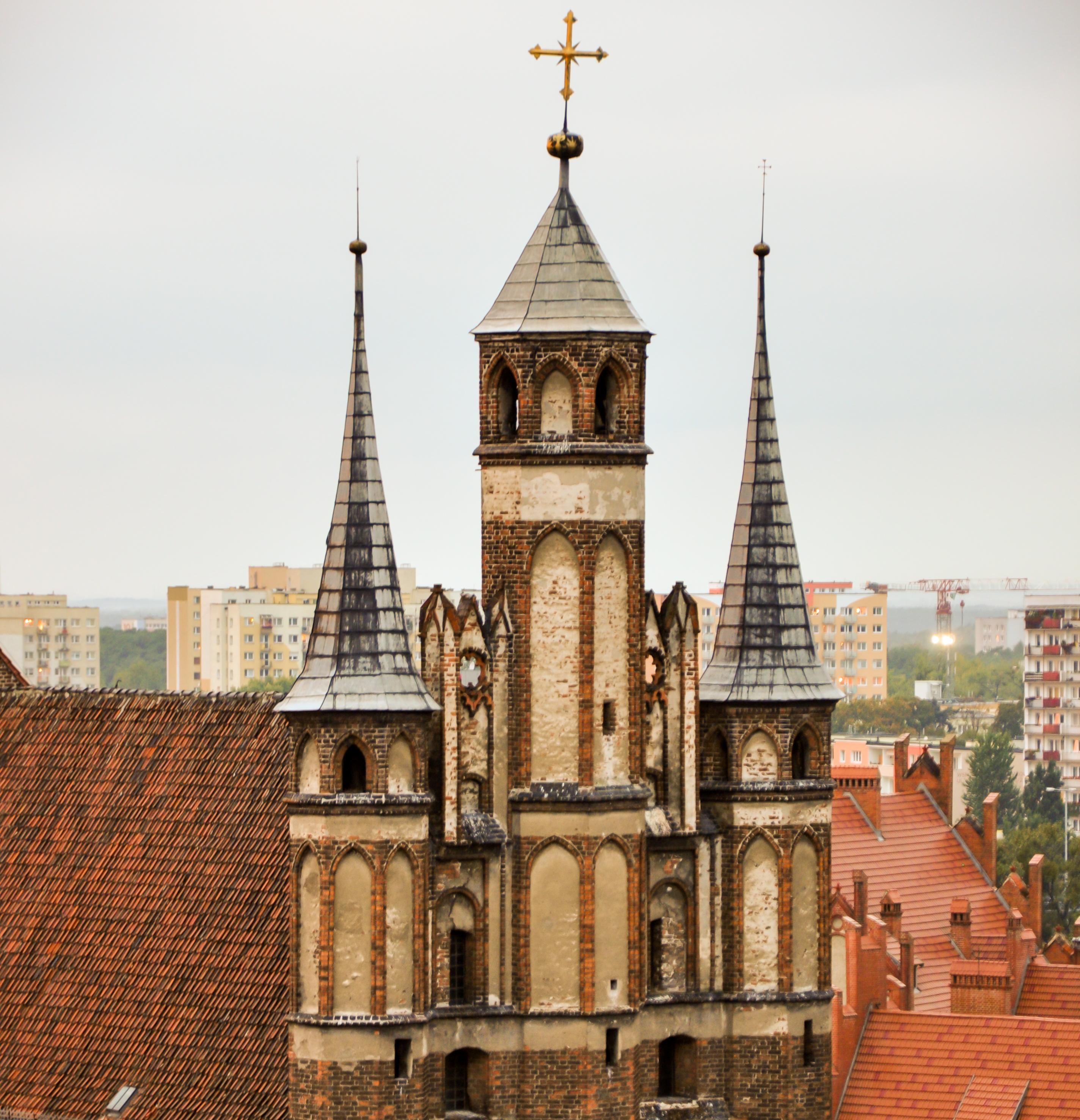 כנסיית העלייה השמיימה של מרים הבתולה