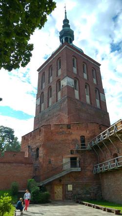 מגדל האסטרונום