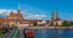 Wrocław / ורוצלאב