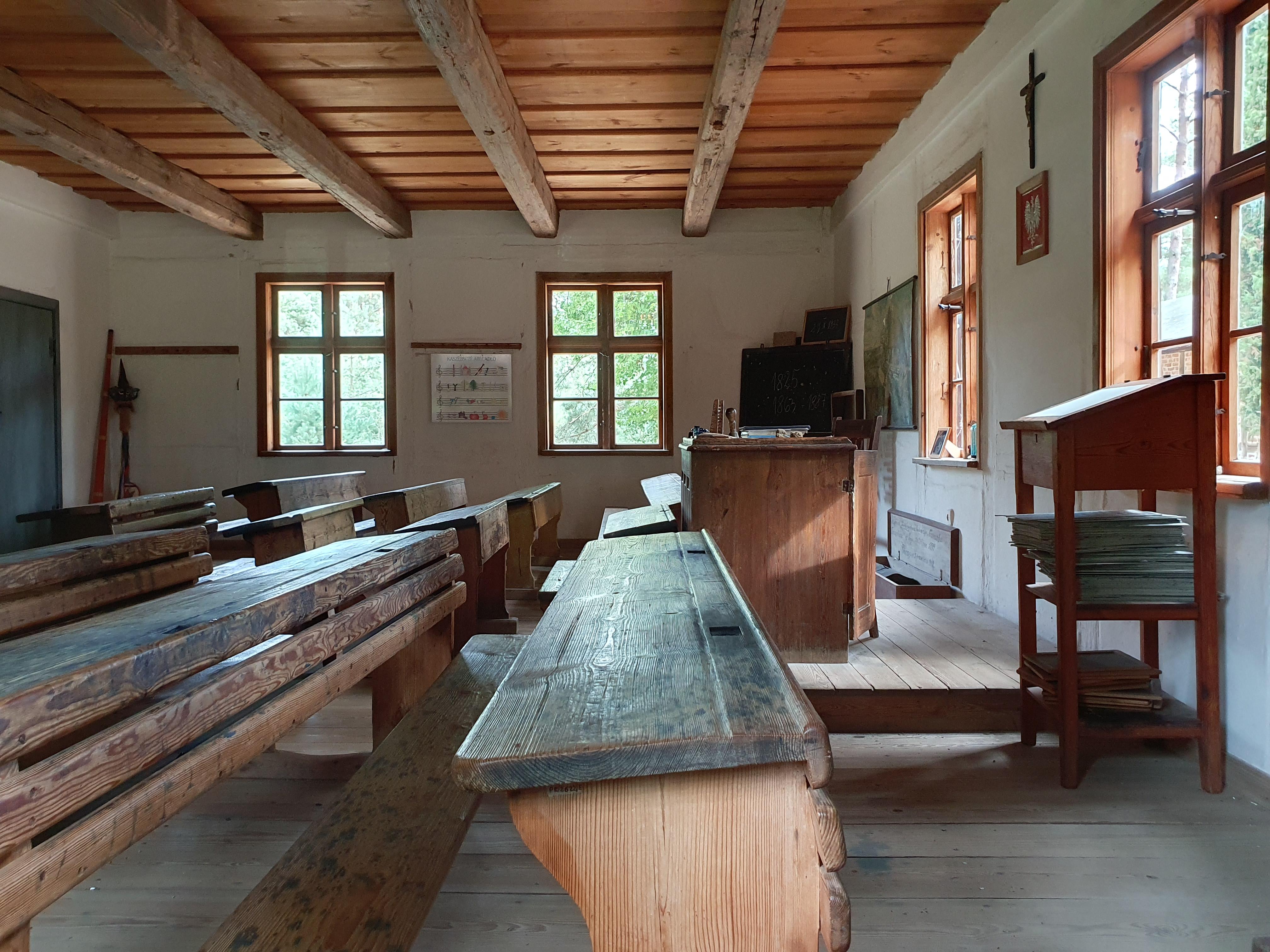 """""""בית ספר מהכפר """"ויינצקובי"""