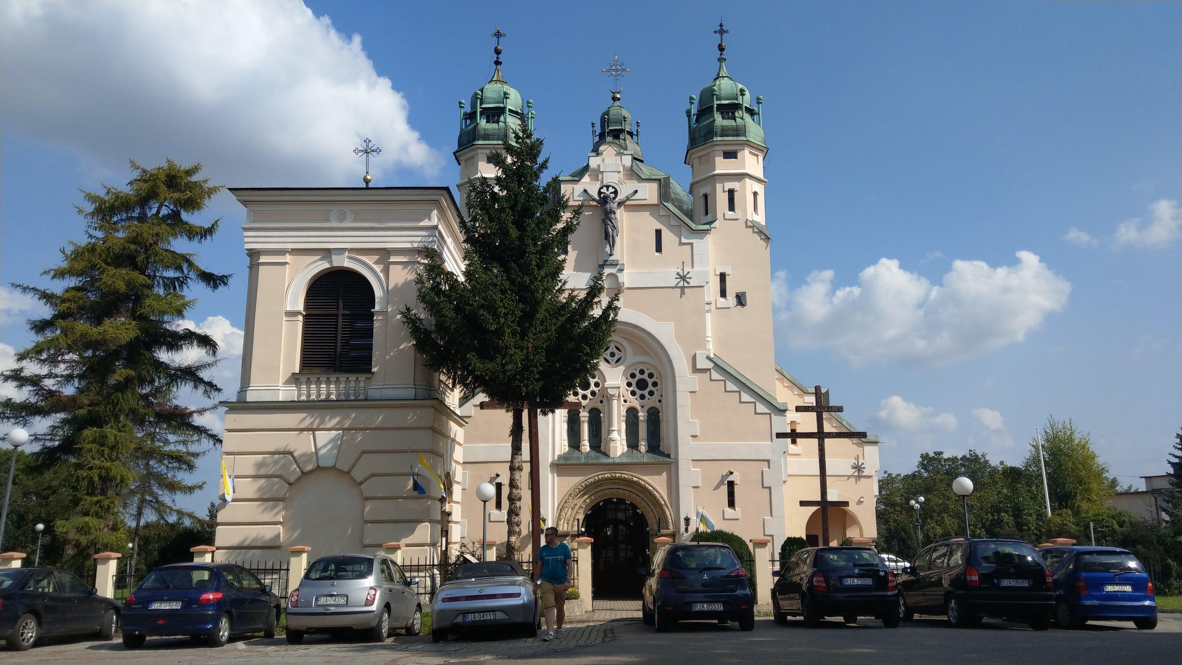 הכנסייה האוניאטית