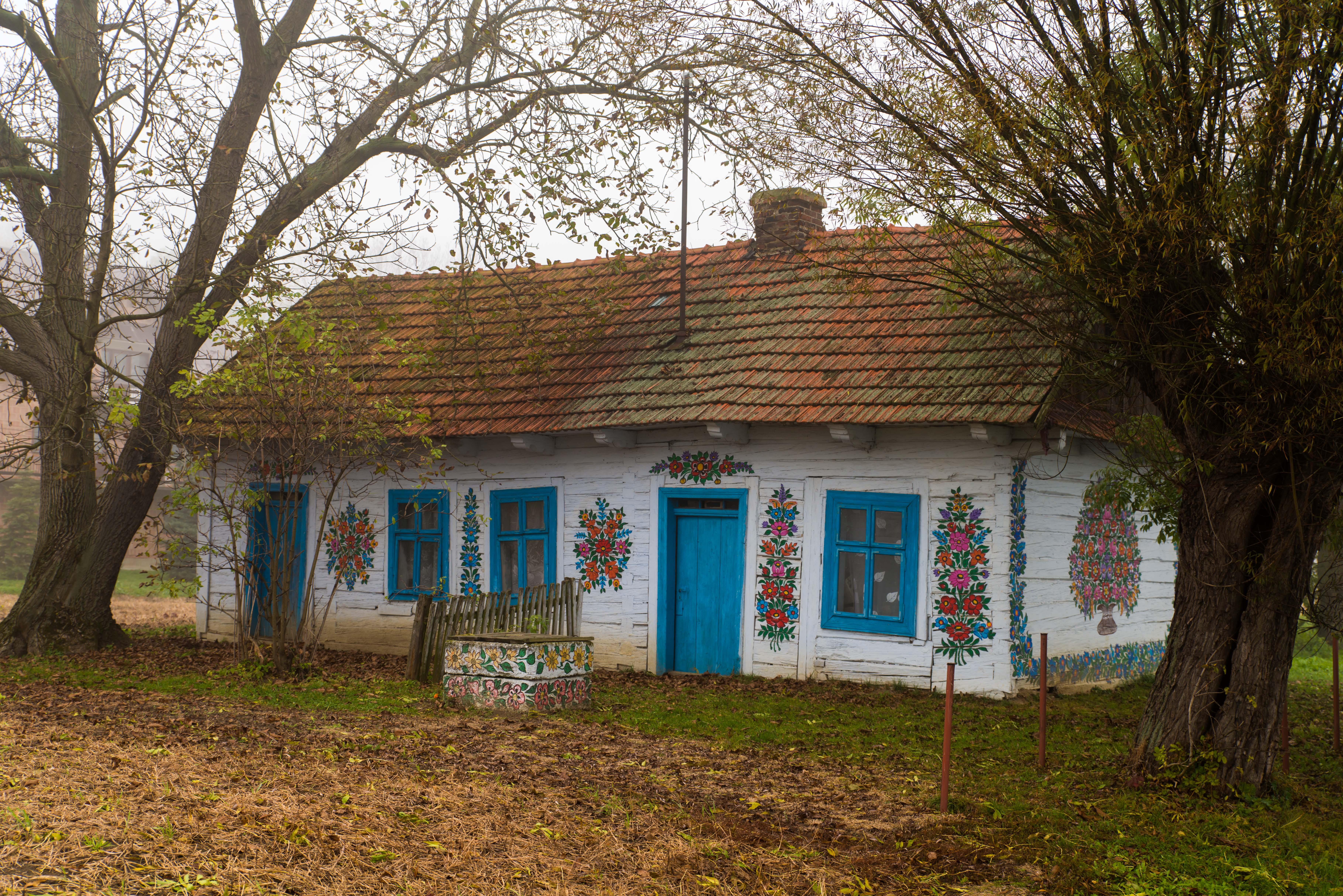 בית בכפר זאליפיה