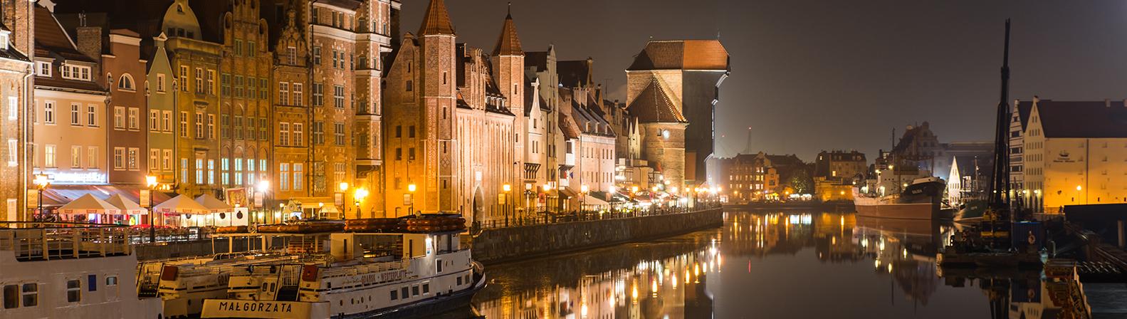 Gdańsk /  גדאנסק
