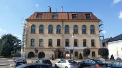 בית הכנסת החדש