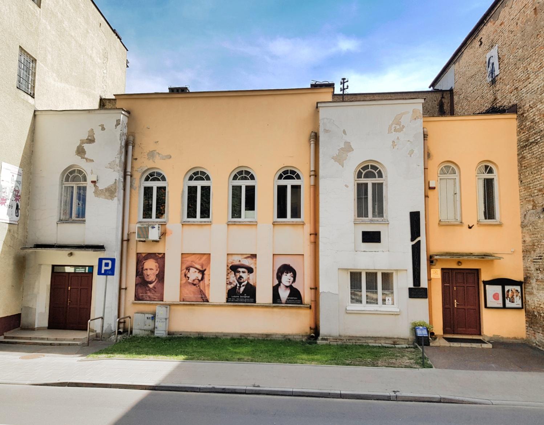 בית הכנסת של משפחת ציטרון