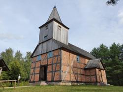 כנסייה מבוז'ה פולה ויילקייה