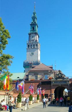 מגדל המנזר