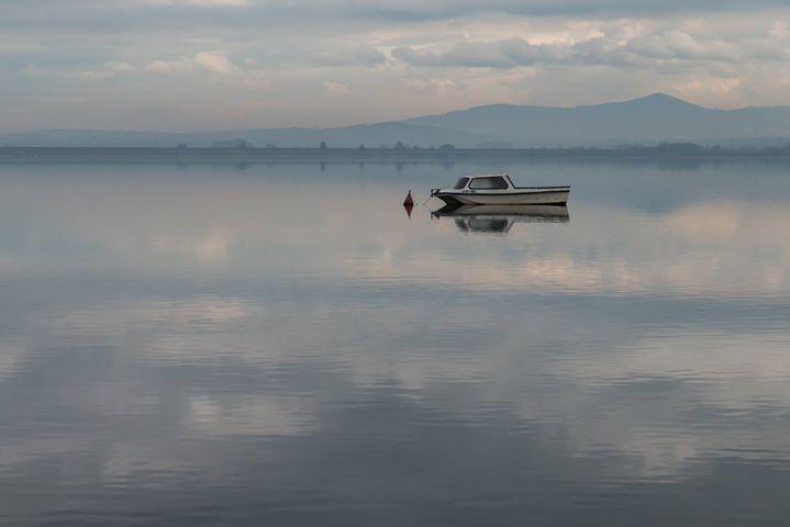 אגם ניסה