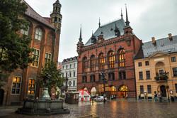 כיכר השוק