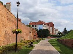 חומות העיר