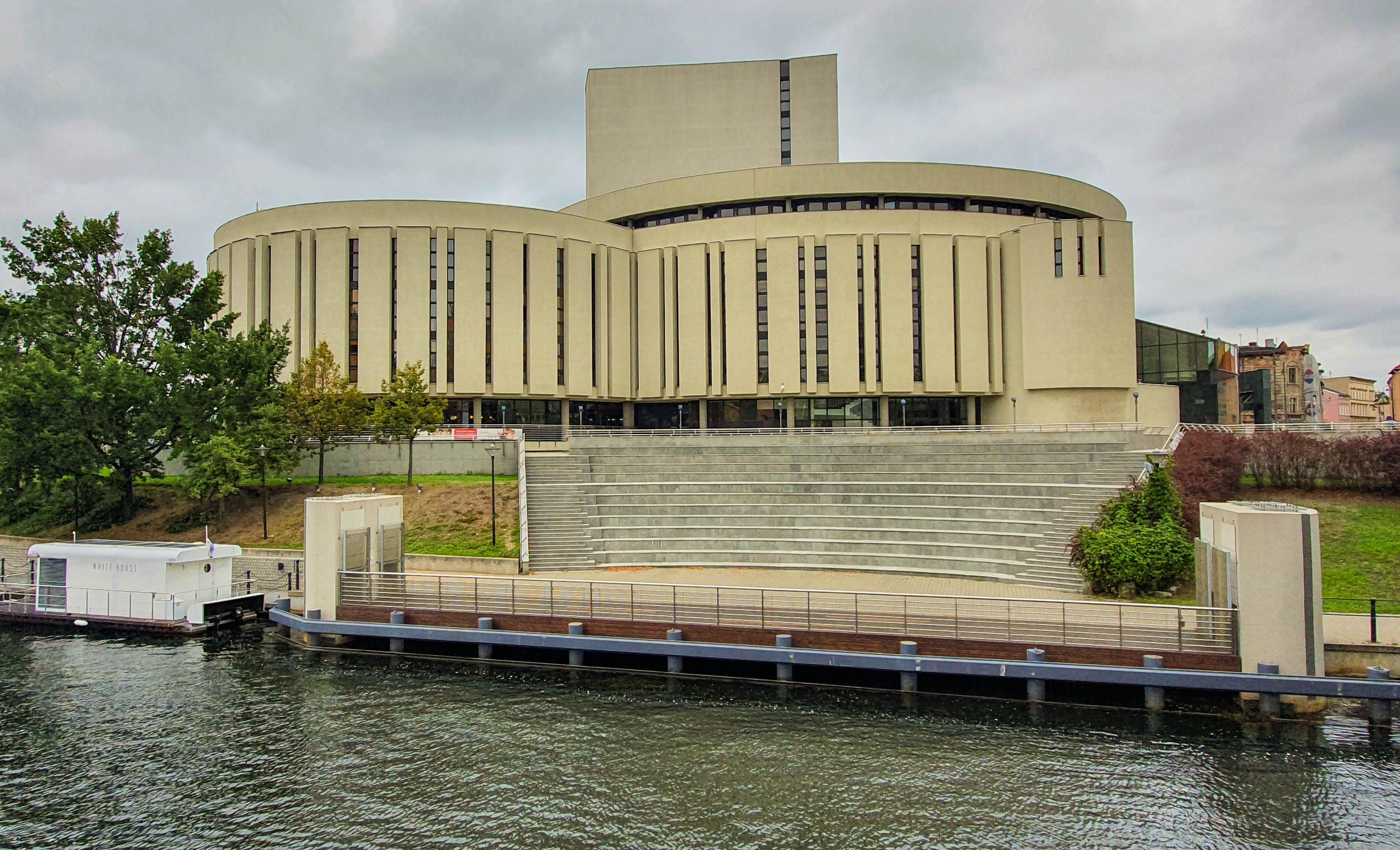בניין האופרה