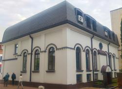 בית כנסת פיאסקובר