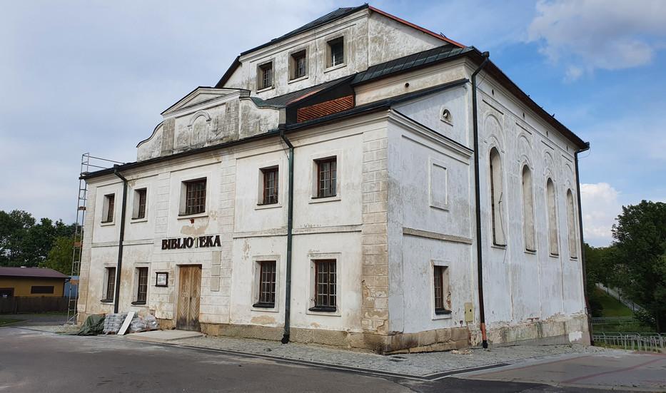 בית הכנסת בטארנוגרוד